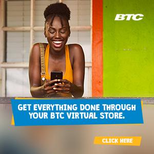 Btc Virtual Store